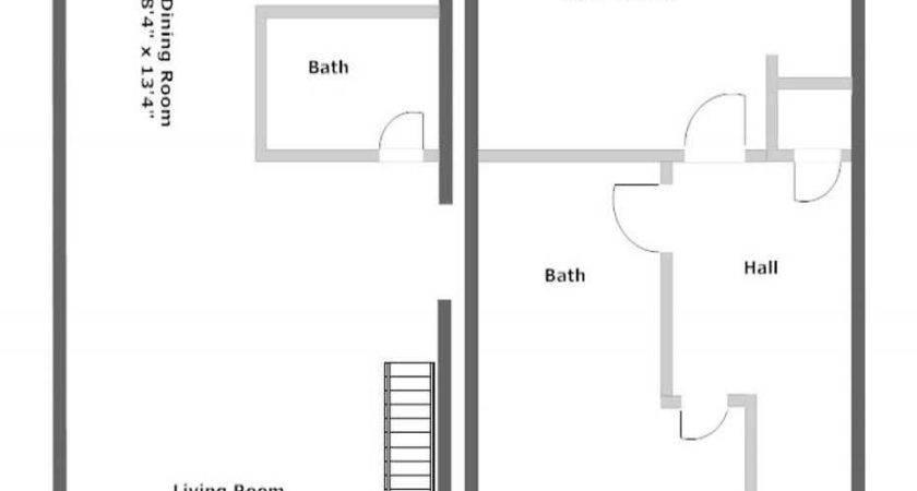Bedroom Mother Law Suite Plans House
