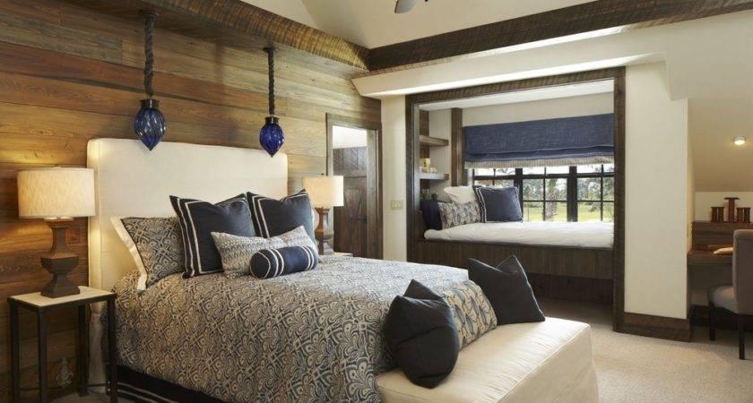 Bedroom Ranch Estate Florida Showcasing Inviting