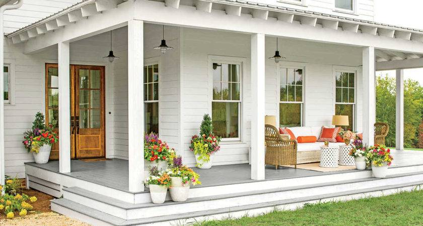 Before After Porch Makeovers Need