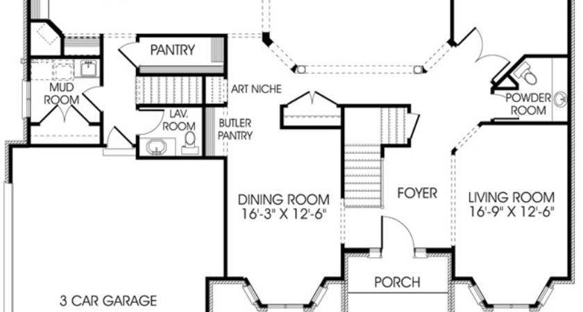 Bella Homes Floor Plans Buckingham Manchester Knolls