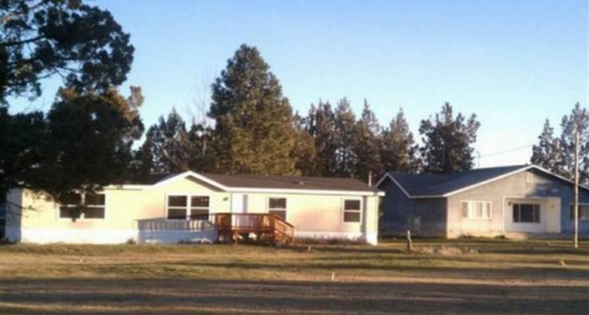 Bend Area Manufactured Home Central Oregon Ads