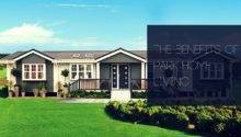 Benefits Park Home Living Sell Group