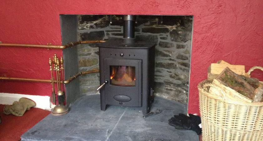 Benefits Using Wood Burning Stove Today
