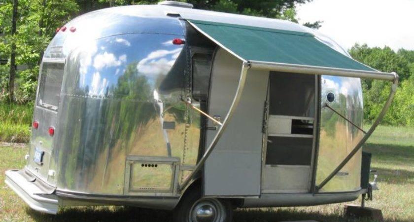 Best Airstream Bambi Ideas Pinterest Air Stream