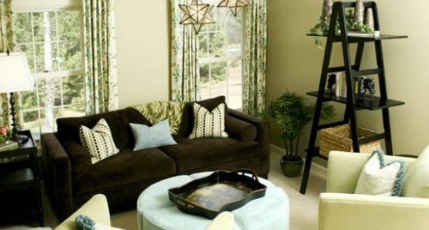 Best Beige Brown Living Room Design Ideas Remodel