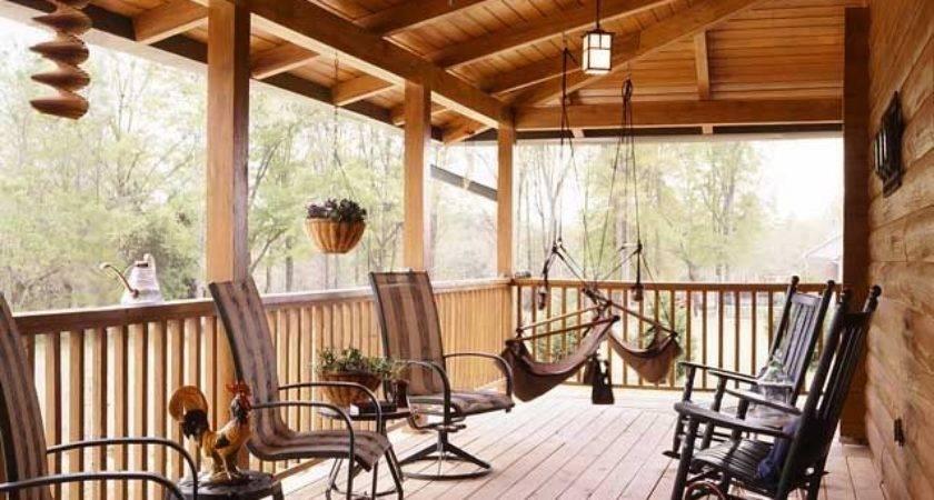 Best Big Front Porches Ideas Pinterest Wrap
