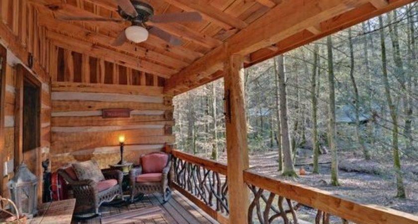 Best Cabin Deck Design Ideas Remodel Houzz
