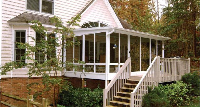 Best Champion Sunrooms Throughout