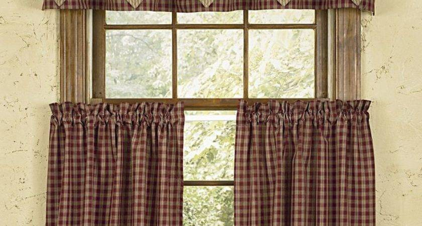 Best Country Curtains Ideas Pinterest
