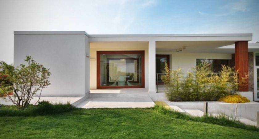 Best Design Flat Roof Homes Your Perfect Choice