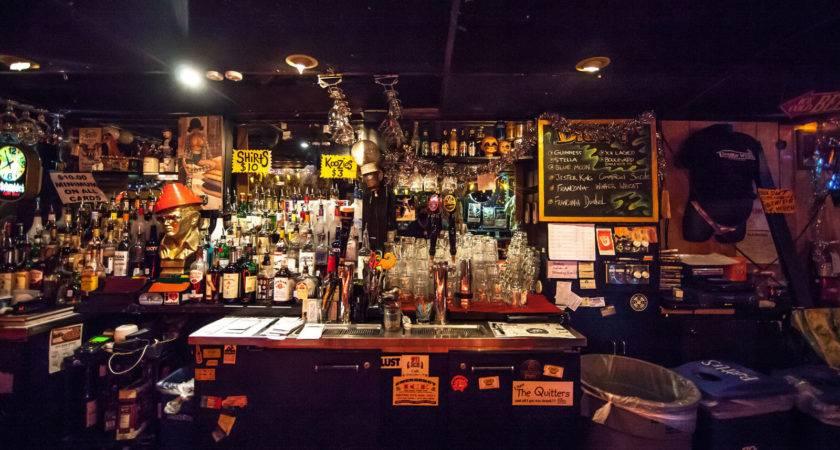 Best Dive Bars Cities Around World Travel