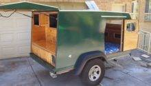 Best Diy Camper Trailer Ideas Pinterest