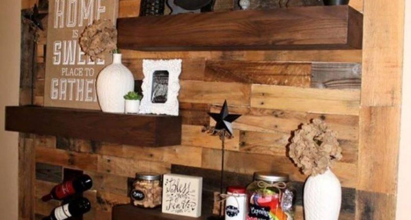 Best Diy Wood Pallet Ideas Kitchen Fun Sons