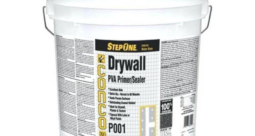 Best Drywall Primer Home Depot Bathroom Ceiling Paint