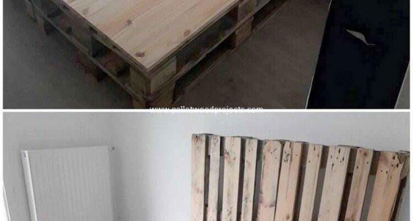 Best Easy Diy Wood Pallet Upcycling Ideas