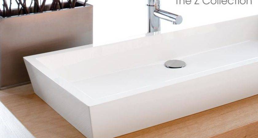 Best Eco Friendly Sinks Tubs Zen Bathroom
