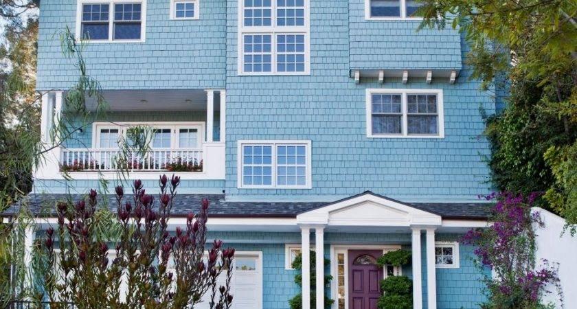 Best Exterior House Paint Colors Ideas Pertaining