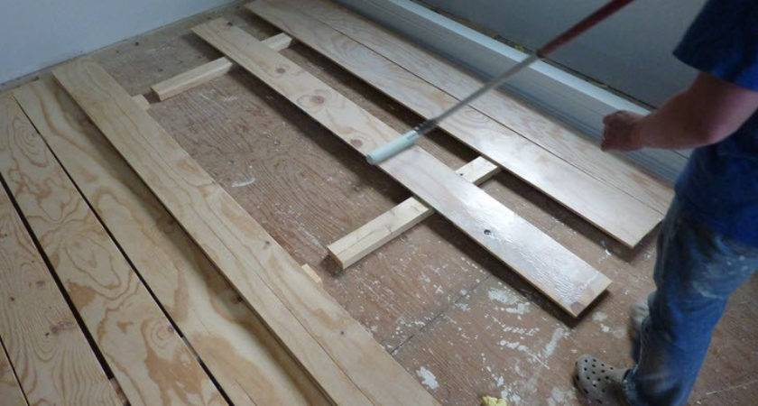 Best Floor Leveler Plywood Hardwood