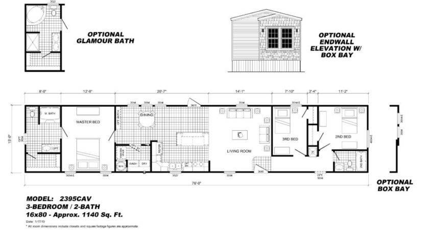 Best Floor Plans Pinterest Mobile Home