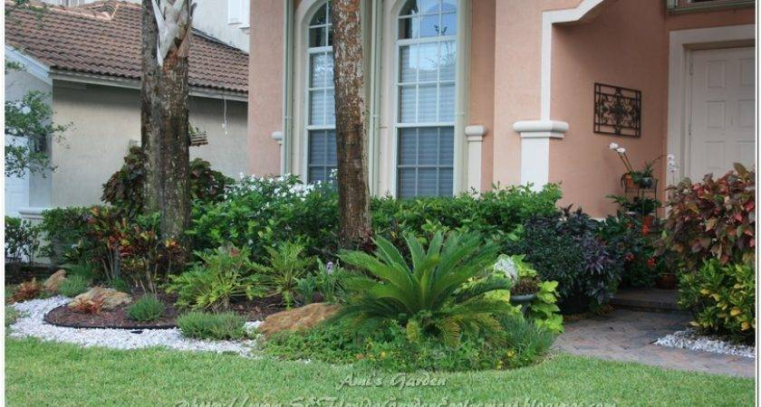 Best Florida Landscaping Ideas Front House