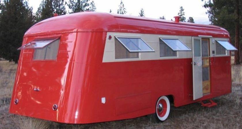 Best Flyte Camp Vintage Travel Trailer Restorations
