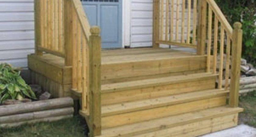 Best Front Porch Steps Ideas Pinterest Siding
