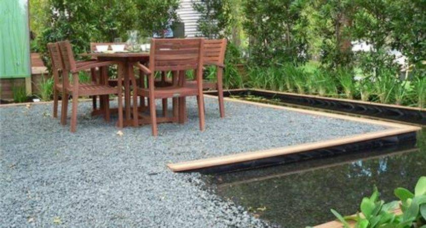 Best Gravel Patio Design Ideas