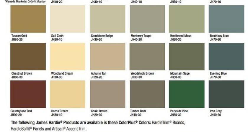 Best Hardie Board Colors Ideas Pinterest