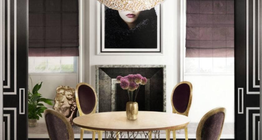 Best Home Decor Ideas Luxurious Dinner Party