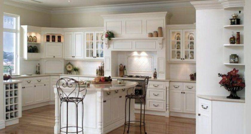 Best Kitchen Paint Colors White Cabinets Home