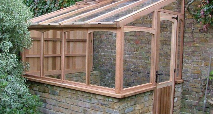 Best Lean Greenhouse Ideas Pinterest Small
