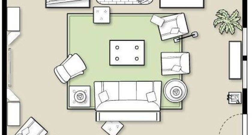 Best Living Room Furniture Layout Ideas Pinterest