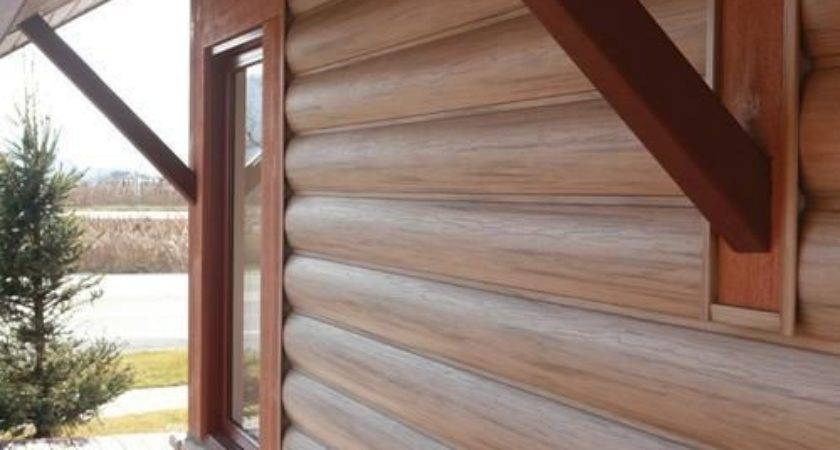Best Log Siding Ideas Pinterest Cabin