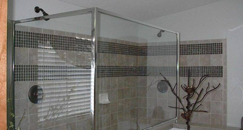Best Mobile Home Shower Stall Ideas Interior Exterior Homie