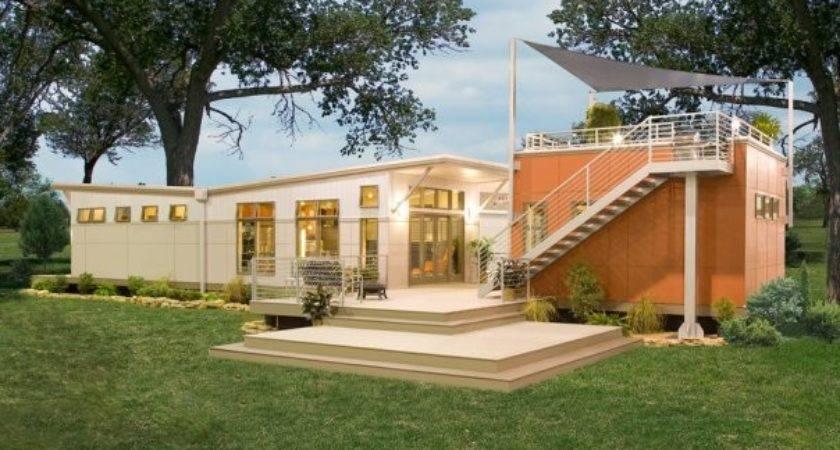 Best Modular Homes Market
