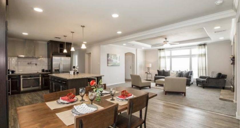 Best New Manufactured Home Design Winner