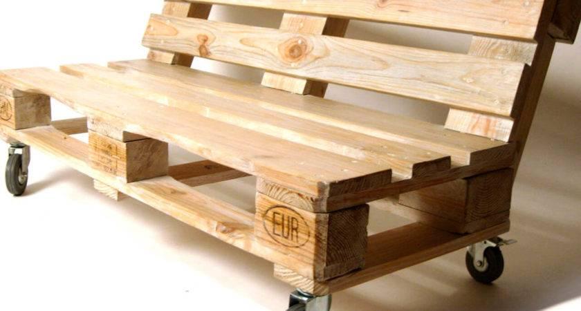 Best Outdoor Pallet Furniture Ideas Designs