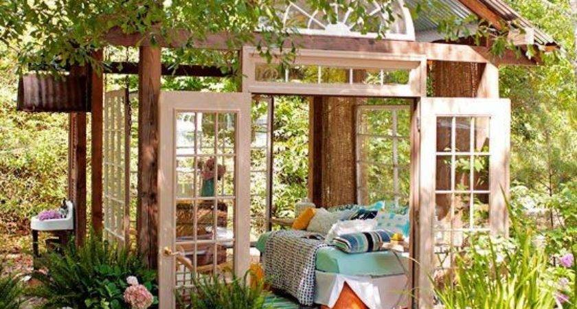 Best Outdoor Spaces Ideas Pinterest