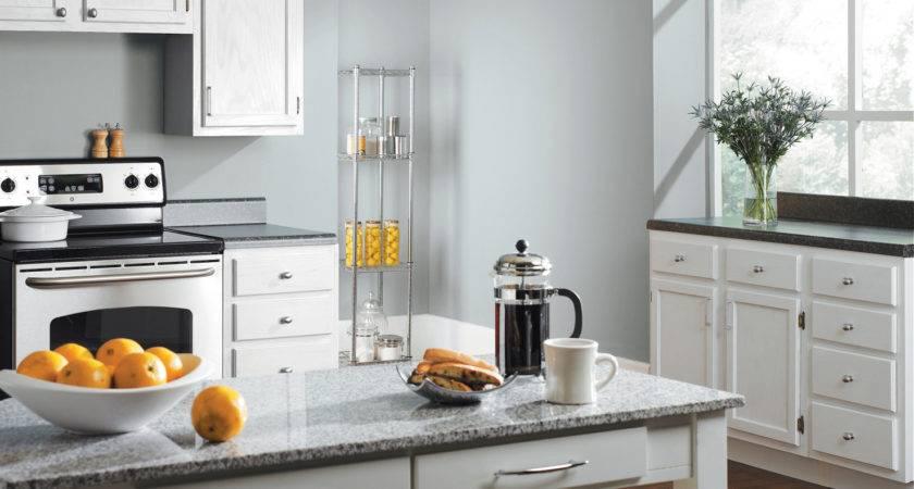 Best Paint Colors Kitchens Interior