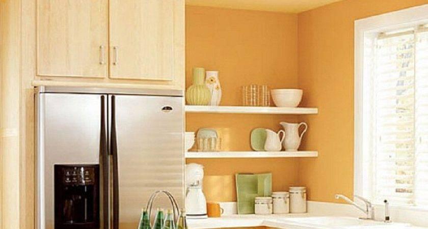 Best Paint Colors Small Kitchens Decor Ideasdecor Ideas