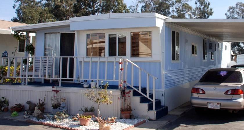 Best Paint Mobile Home Exterior