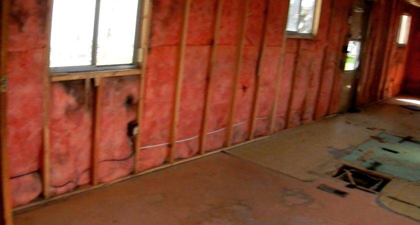 Best Perfect Single Wide Mobile Home Remodel