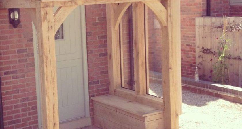 Best Porch Canopy Ideas Pinterest Door
