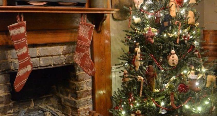 Best Primitive Home Decor Pinterest