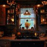 Best Primitive Kitchens Pinterest Cottage