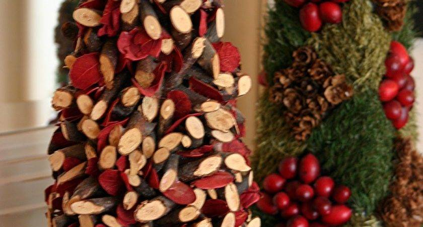 Best Rustic Christmas Decoration Ideas