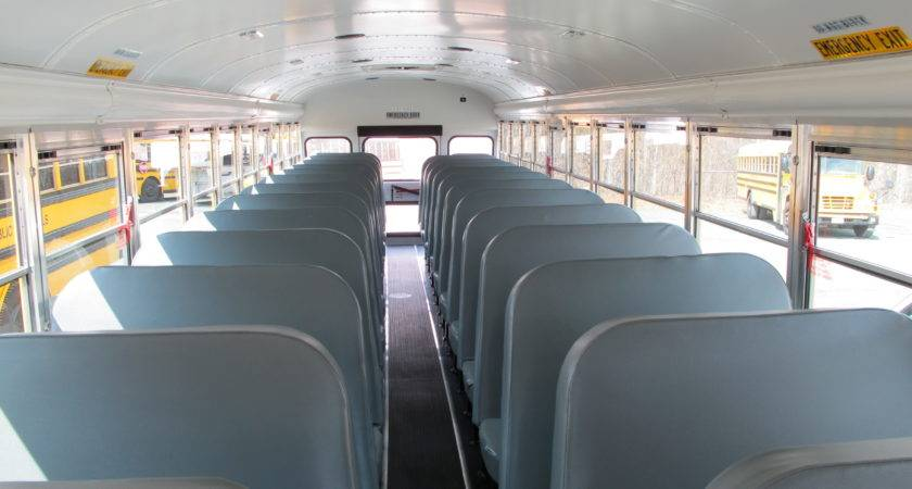 Best School Bus Motorhome Makeover Need
