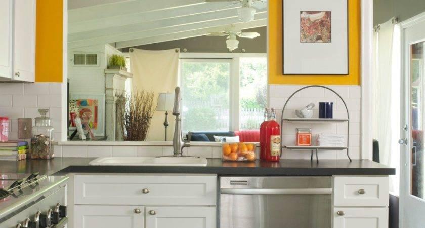Best Small Kitchen Paint Colors Ideas Interior