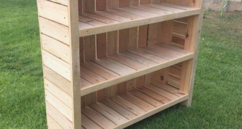Best Things Make Pallets
