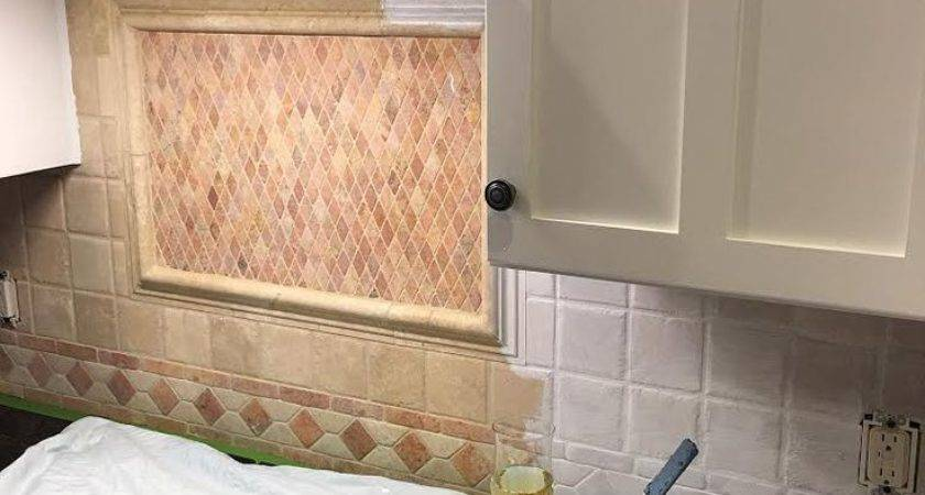 Best Tile Back Splashes Ideas Pinterest